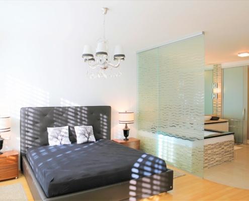 3 room luxury apartment right in the heart of Ljubljana in Vila Urbana