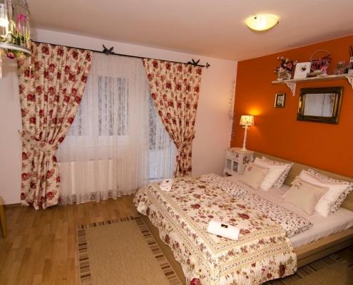 Апарт-отель в Лашко