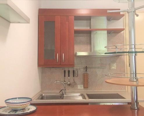 Квартира в центре Пирана. Идеальна для краткосрочной аренды.