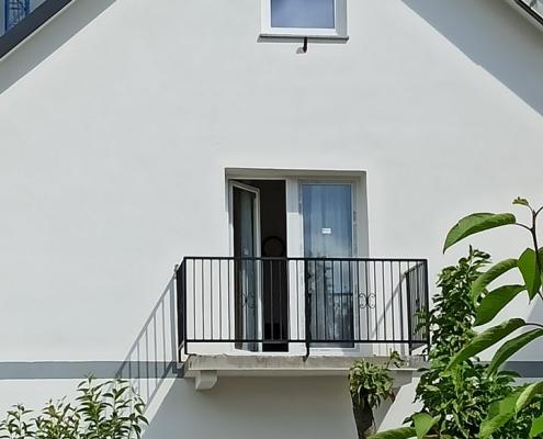 Дом с 4мя апартаментами в Шкофьей Локе