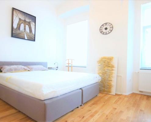 New apart-hotel right in the heart of Ljubljana