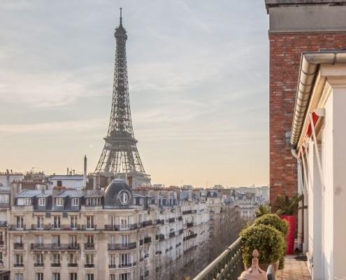 Эксперт International Investment по рынку недвижимости Франции Ирина Дюпор рассказала об особенностях французских и российских риелторов
