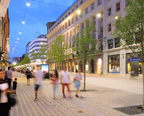 Любляна показала падение цен на недвижимость на 7,5% за год