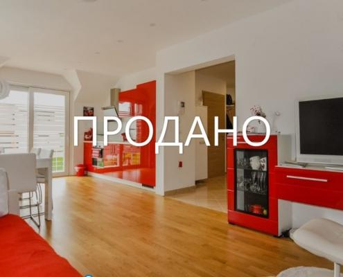 2х комнатная квартира в Камнике