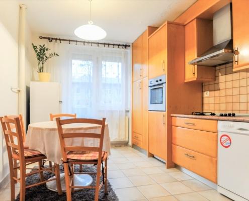 3,5-room apartment in Ljubljana, Lower Shishka disctict