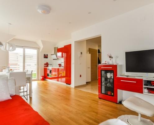 2-room apartment in Kamnik