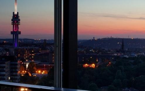 Прага хочет запретить туристам аренду частного жилья