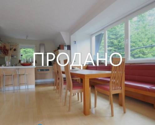 Дом в Ракитно, особенном климатическом месте рядом с озером и недалеко от Любляны