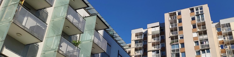 Цены на жилую недвижимость в Словении в 1 квартале 2020 года выросли в среднем на 1,1% выше чем в 4 квартале 2019 года