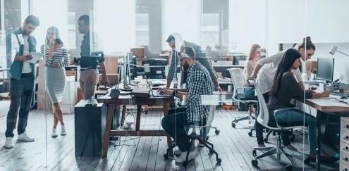 Financial Times: коронавирус навсегда изменил офисы