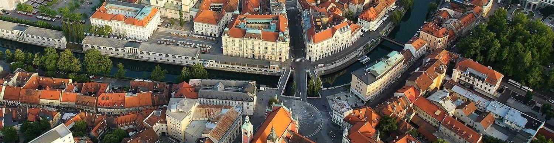 Недвижимость Любляны среди наименее доступных в Европе, а в Мариборе – наоборот