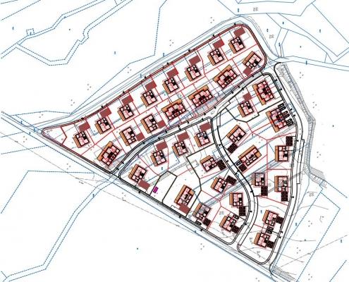 Development project with 30% yield in Ljubljana's sub